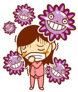 インフルエンザ予防接種を受ける時期で最適なのは?効果はいつまで?