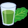 大人ニキビには青汁が効果的?青汁の持つ栄養素と飲み方とは