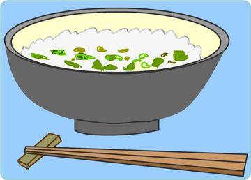 七草粥の由来と覚え方!医食同源の伝統食!