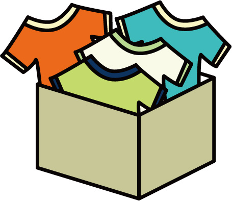 衣替えの収納のコツ!服を長持ちさせる5つの方法