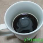 インスタントコーヒーの美味しい入れ方!一手間かける違い!