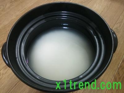 土鍋ご飯2