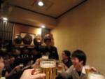 飲み会の写真2