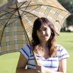 日傘の選び方は遮光性能!色白女子におすすめを紹介します