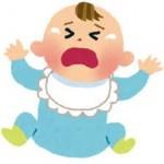 たそがれ泣きの対策!ママは赤ちゃんのココの状態をチェックしよう!