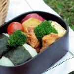 夏のお弁当の食中毒対策!おかずの選び方と弁当の詰め方は?