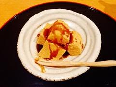 わらび餅1