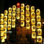 祇園祭2016年の宵山の日程は?時間と楽しみ方。混雑情報は?