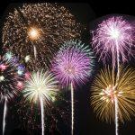 おん祭MINOKAMO2016夏の陣花火の穴場!駐車場や交通規制は?