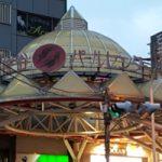 阿佐ヶ谷七夕祭り2017の日程は?開催時間はいつで屋台は出るの?