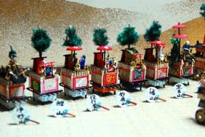 祇園祭山鉾巡行2