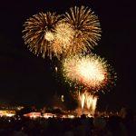 多摩川花火大会2016の穴場スポット。場所取り時間とアクセス!