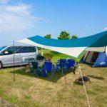 大分農業文化公園はオートキャンプ場が安い!農村体験し自然を満喫