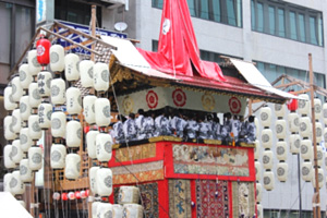 2016祇園祭宵山2