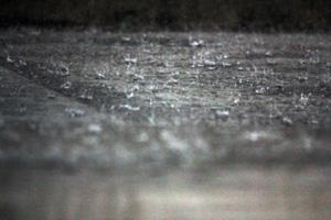 ゲリラ豪雨1