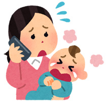 子供の咳1